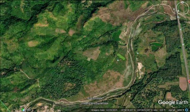 Ideal 227 Hectares for Industrial or Commercial at Floridablanca Pampanga - 9