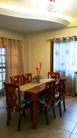 2-Storey with 4 Bedroom House and Lot for RENT in San Fernando Pampanga - 9
