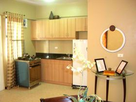 hampstead gardens manila 2 bedroom condo for sale in manila city - 2