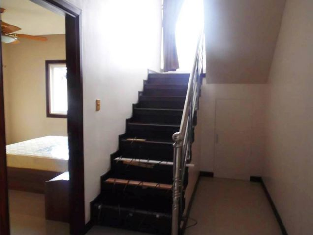 Fullyfurnished 3Bedroom House & Lot For RENT In Hensonville Angeles City - 6