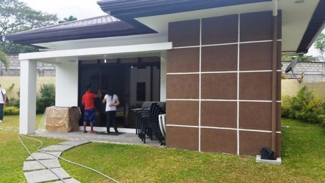 120K Fully furnished with pool for rent in Hensonville - 1