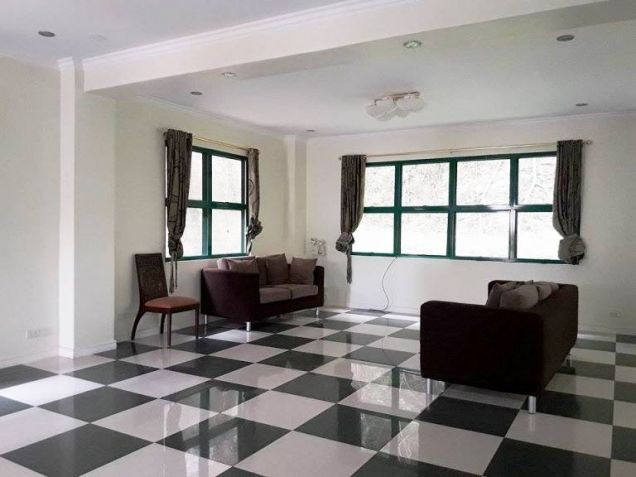 House for Rent 3 Bedrooms in Talamban, Cebu City - 1
