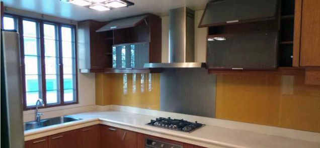 For Rent/Lease: 3 Bedroom Modern House in Mckinley Hill Taguig (All Direct Listings) - 8