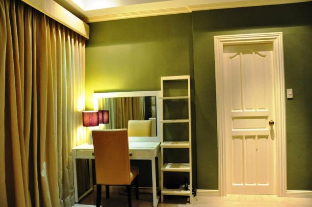 Furnished House and Lot for Rent in Hensonville Angeles City - 8