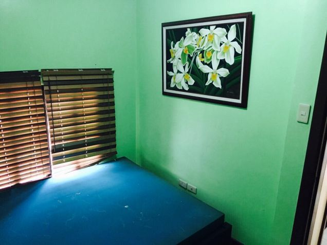 3 Bedroom Fully Furnished House in City of San Fernando Pampanga - 1