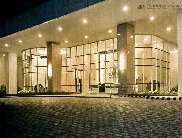 Studio Condominium for Sale in Ayala Business Park - 9