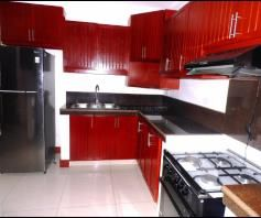 Modern Furnished House For Rent In Angeles City - 7