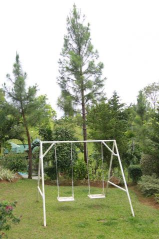 For Rent Resort House with Fabulous Gardens in Busay Cebu City - 2