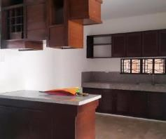 1-Storey 4Bedroom House & Lot For RENT in Balibago Angeles City - 3