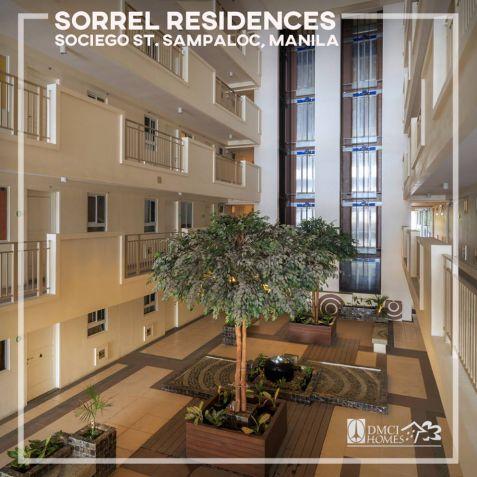 1bedroom in Stamesa, Sorrel Residences - 5