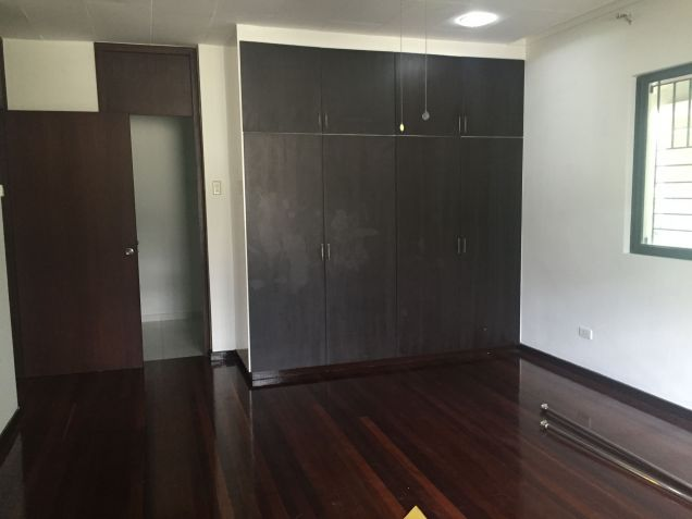 House for Rent in Dasmarinas Village, Makati City - 8