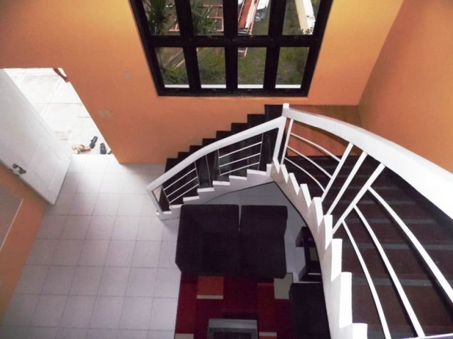 FOUR BedroomTownhouse For Rent In Cut-Cut Angeles City walking Distance in International Schools - 8