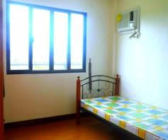 Two Story House For Rent In Angeles City Pampanga - 1