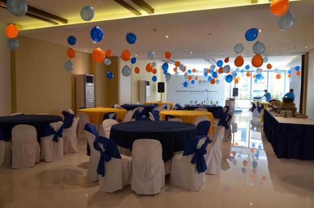 The Grand Riviera Suites along Roxas Boulevard - 2