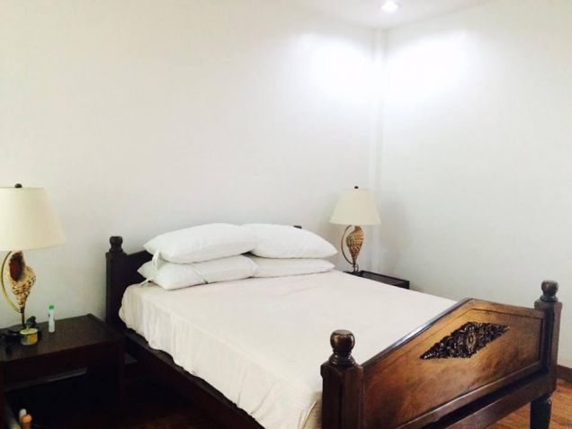 3 Bedroom Furnished House and Lot with Pool for Rent in Amsic - 9