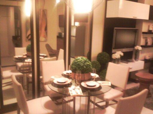56sqm 2 Bedroom Condo in Pasay City nr Airport. DMCI Fairway Terraces - 4