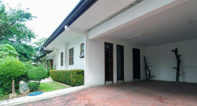 4 Bedroom Elegant House for Rent in Urdaneta Village Makati(All Direct Listings) - 0
