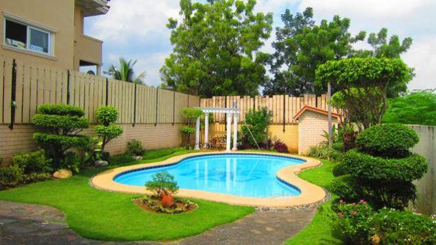 For Rent 4 Bedrooms House w/ Pool in Maria Luisa Estate Park Banilad Cebu City - 8