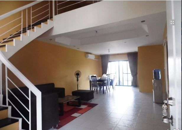 Fully Furnished 4 Bedroom Town House for rent in Friendship - 9