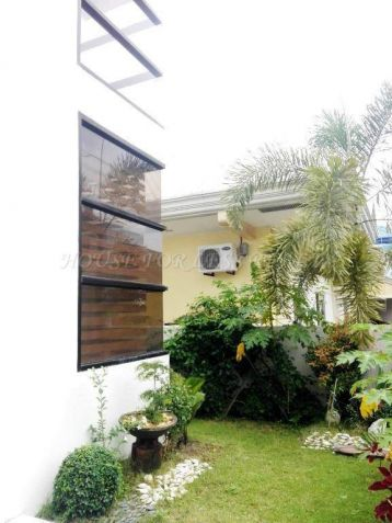 Modern 4 Bedroom House For Rent In Angeles City - 7