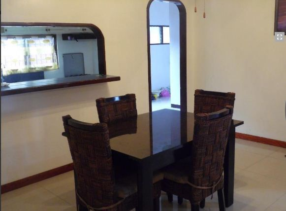 Fully Furnished Bungalow House for rent near SM Clark - 1