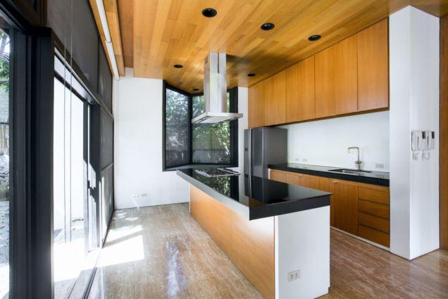 Ayala Alabang House for Rent Furnished 4BR by Nerlisa Rivera - 6