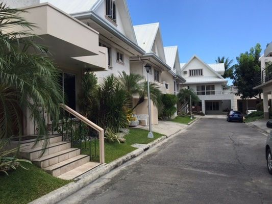 Townhouse, 3 Bedrooms for Rent in Barangay Apas, Lahug, Cebu GlobeNet Realty - 0