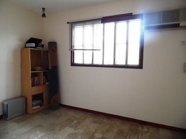 Bungalow House with Spacious yard in Friendship For Rent - @P28K - 2