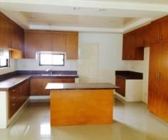3 Bedroom Unfurnished townhouse for Rent in a high end Subdivision - 1