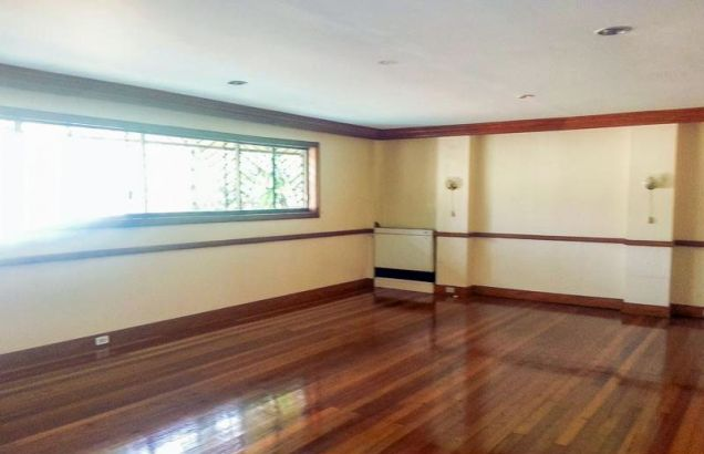 Modern 4 Bedroom House and Lot for Rent in Urdaneta Village, Makati City(All Direct Listings) - 8