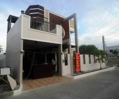 Fullyfurnished 3Bedroom House & Lot For RENT In Hensonville Angeles City - 0