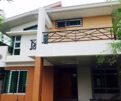 3 Bedroom Modern House and Lot with Pool for Rent in Angeles City - 0