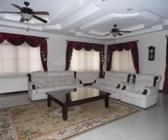 7 Bedroom House and lot with pool for rent - P180K - 8