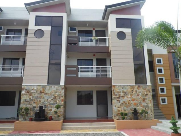 one bedroom apartment for rent in angeles city