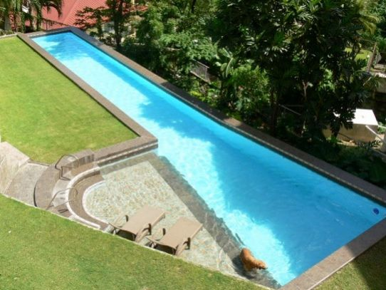 350sqm Lot House & Lot for Rent with swimming pool in  Ma. Luisa , Cebu City - 8