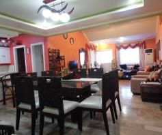 Furnished Bungalow House In Angeles City For Rent - 3