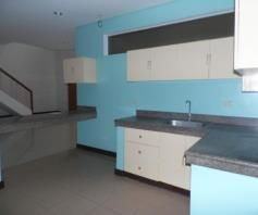 3 Bedroom House and Lot for Rent in Angeles City, Pampanga for only 30k - 4