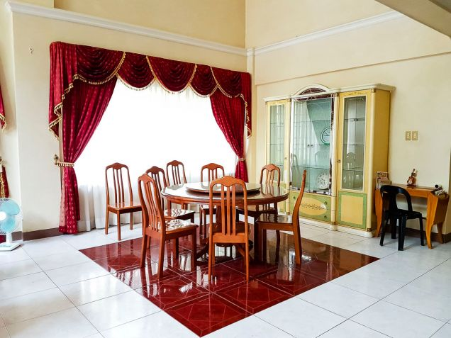 Spacious 7 Bedroom House for Rent in North Town Homes - 1