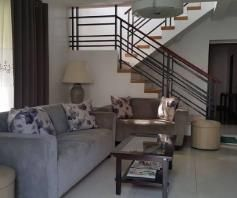 Furnished House with 3 Bedroom for rent in Hensonville - 50K - 4