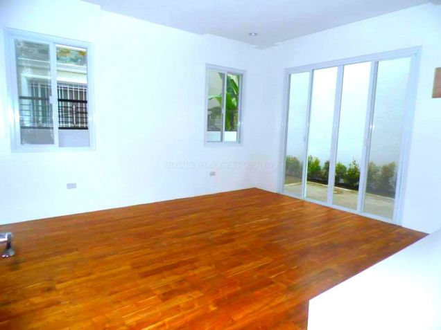4 Bedroom House In Angeles City For Rent Unfurnished - 4