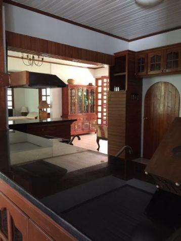 House and Lot, 4 Bedrooms for Rent in Banilad, Ma. Luisa Estate, Cebu, Cebu GlobeNet Realty - 2
