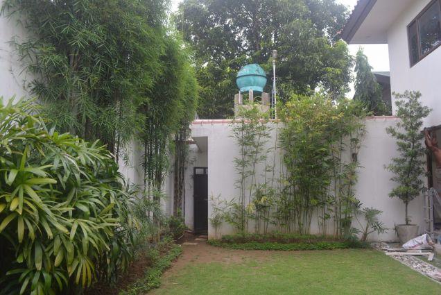 Banilad 2 storey house with 4bedrooms fully furnished inside paradise P180K - 3