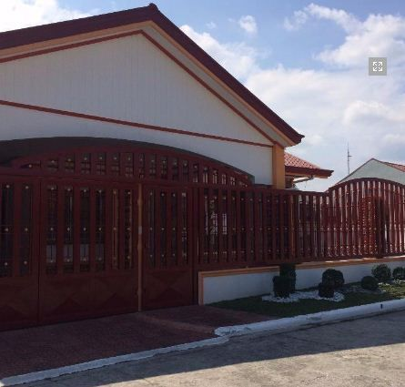 For Rent Bungalow House In Angeles Pampanga - 0