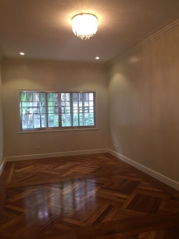 House for Rent in Dasmarinas Village - 7