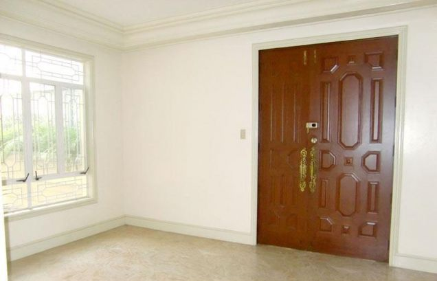 3 Bedroom Spacious House for Rent in San Lorenzo Village Makati(All Direct Listings) - 3