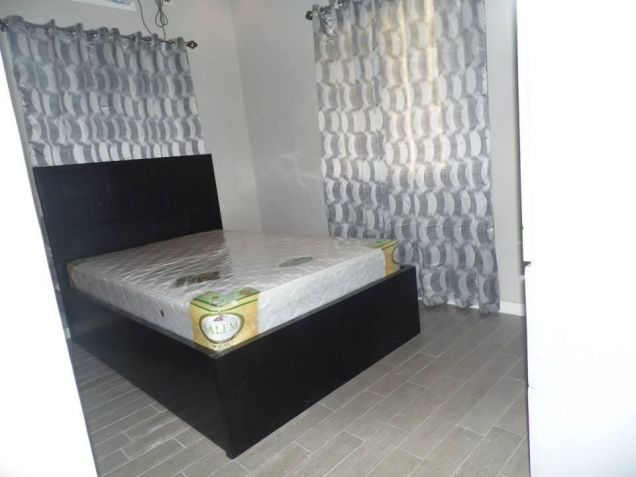 3Br Fully furnished house and lot in Friendship - 25K - 1