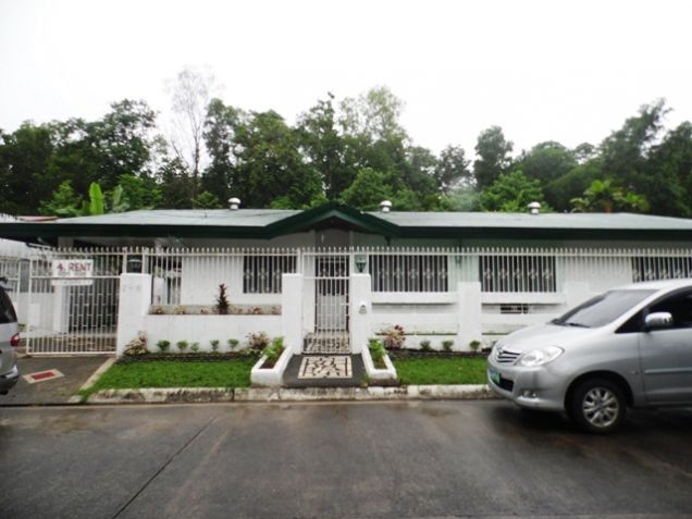 1 Storey House and Lot FOR RENT in Friendship - 30K - 6