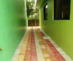 House and Lot for rent located in Friendship Angeles City --- 20K - 1
