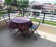 House and lot with swimming pool in Friendship FOR RENT @90k (Fully Furnished) - 8