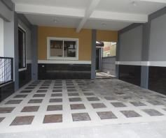 4 Bedroom Fully Furnished House near SM Clark for rent - P50K - 4